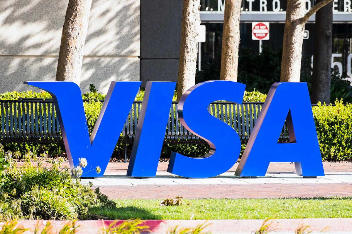 VISAが15万ドルのNFTを購入した理由