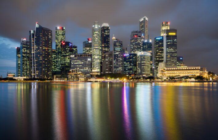 シンガポール、コロナ検査結果の確認にブロックチェーン