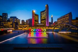 カナダの金融会社、ビットコインETFの予備申請──北米で3番目の承認へ