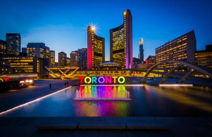 イーサリアムETF、カナダで承認、トロント証券取引所に上場へ
