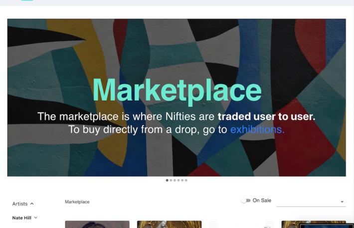 NFTマーケットでハッキングか──ユーザーが盗難被害をツイッターで