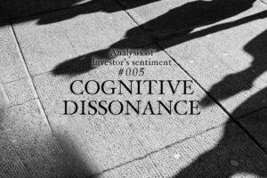 行動にブレーキをかける「認知的不協和」──知らずにチャンスを逸失?【投資で勝つ心理学・第5回】