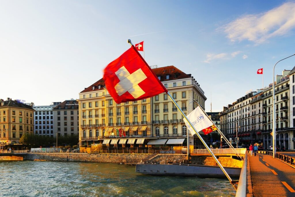 スイスの資産運用会社、暗号資産のステーキングに参入──シンガポール企業と提携