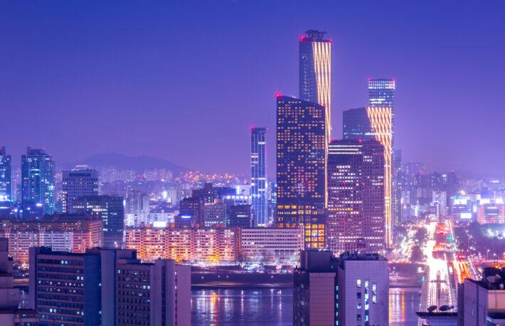 韓国のOKEx Korea、閉鎖へ──新マネロン規則に対応せず
