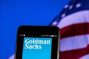 ゴールドマン:暗号資産の業界再編を予測──投資家需要「衰える兆候ない」