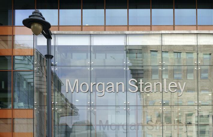 暗号資産は投資可能な資産クラスになりつつある:モルガン・スタンレー