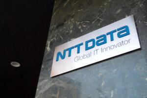 NTTデータがBlockTrace事業を開始──証券・アート・不動産をトークン化