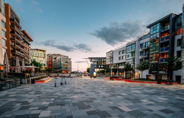 ノルウェーの上場企業、子会社通じてビットコイン投資を拡大