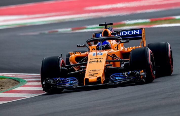 F1のマクラーレン、ファントークンを発行──トルコ企業と提携