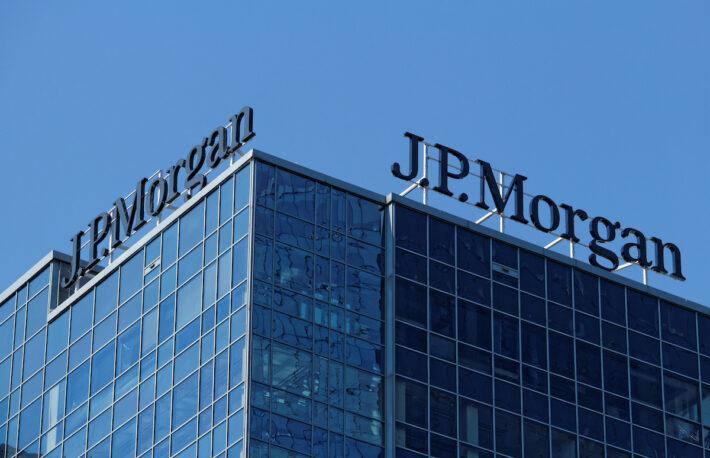JPモルガン、暗号資産企業株の投資ファンドを検討