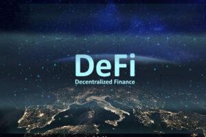 注目の欧州DeFiプロジェクト5選──セントリフュージ、ラディックス、アージェントほか