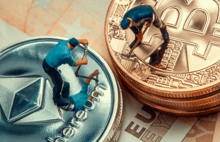 カナダのHut8、アルトコインのマイニング事業を開始──33億円でGPUを購入
