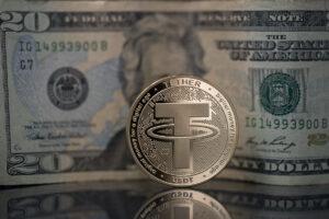 テザー社に脅迫状か──23億円相当のビットコインを要求