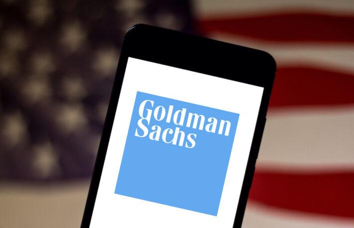 ゴールドマン、新たな仕組債を計画、ビットコインにリンクする可能性も