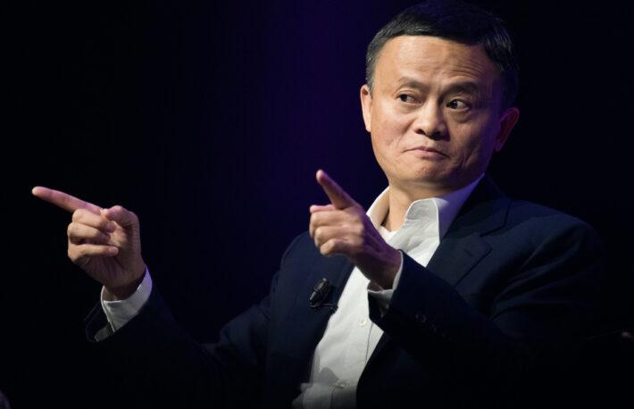 アントグループ、ブロックチェーン特許で首位──中国企業がトップ10を独占