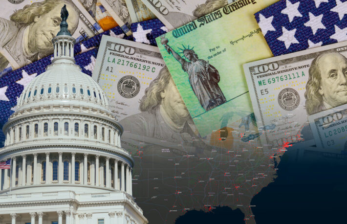 1400ドルの現金給付、ビットコインの買い意欲につながるか