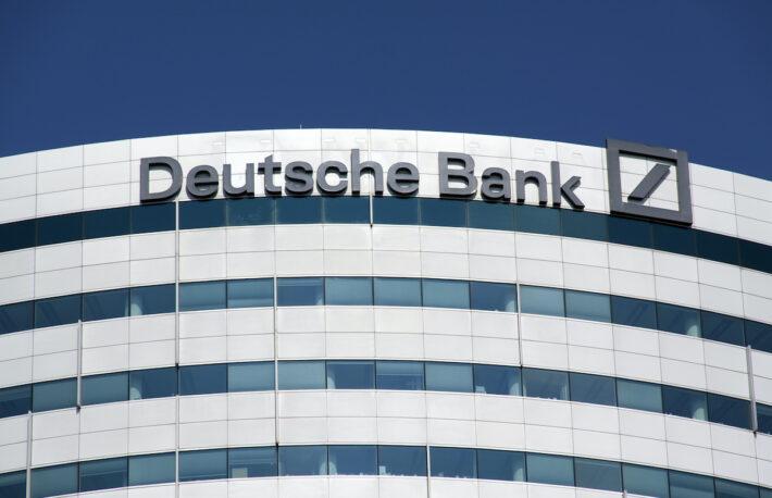 ビットコイン、「極めて重要で無視することはできない」:ドイツ銀行