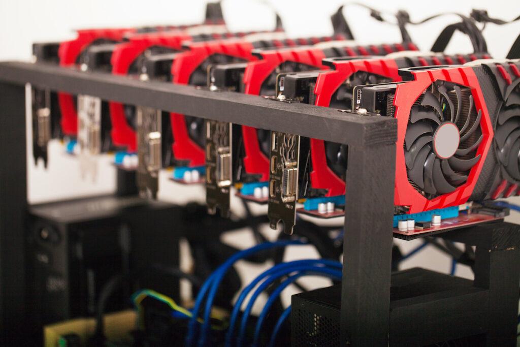 マイニングに高性能GPUを使うことは「馬鹿げている」:調査会社