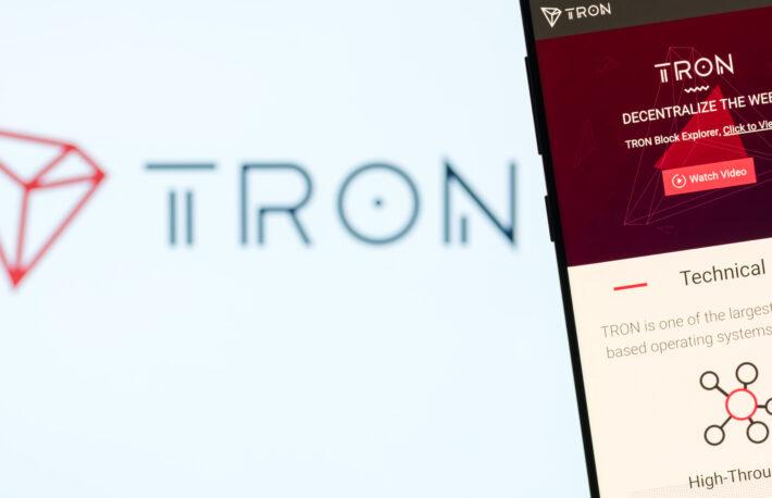 ビットポイント、暗号資産「トロン」の取引サービスを開始