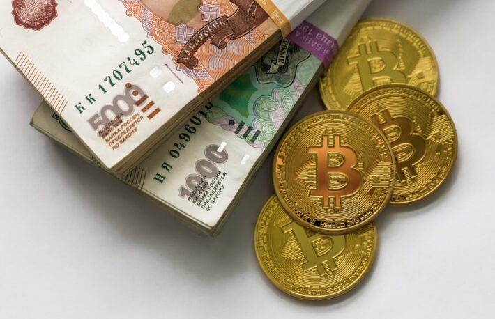暗号資産は「預金に取って代わる」──バイナンスがロシアで調査