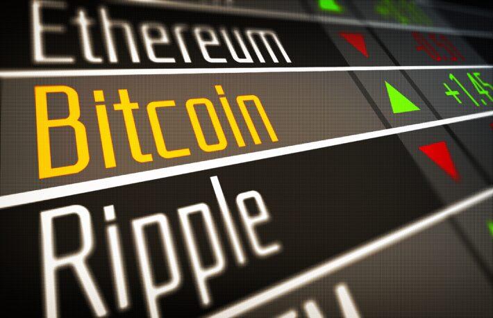 ビットコイン、史上最高値を更新──6万2700ドル超