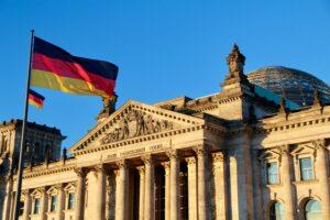 ドイツの新法案、暗号資産に最大46兆円規模の資金呼び込む:報道