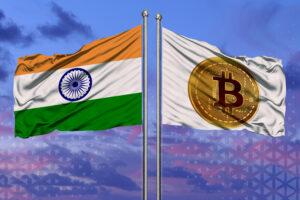インドのミレニアル世代とビットコイン、政府方針に揺れる大国