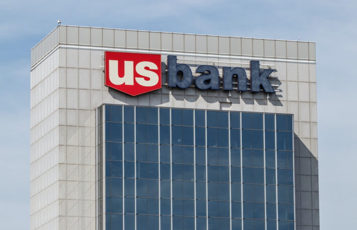 米地銀のU.S.バンク、暗号資産カストディに参入──ビットコインETFの管理者に選定