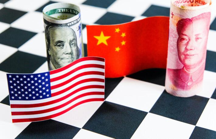 ビットコインは果たして中国の金融兵器になり得るか【オピニオン】