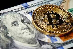ドル上昇でビットコインはどうなる──ゴールドマン・サックスがドル見通しを撤回
