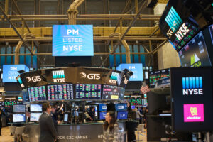 ニューヨーク証券取引所がNFTを発行した理由