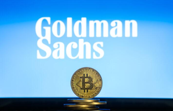 ゴールドマン・サックス、富裕層顧客に暗号資産投資サービス:内部メモ