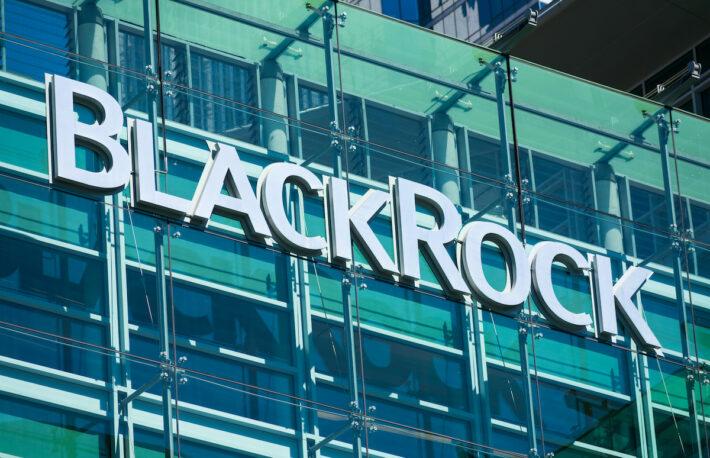 米ブラックロック、ビットコイン先物取引を開始