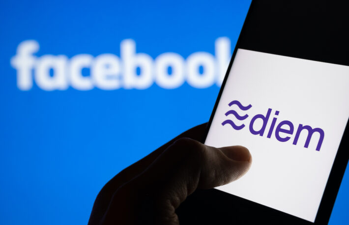 FacebookのディエムがCBDCのシステムの一部になる可能性:シティバンク