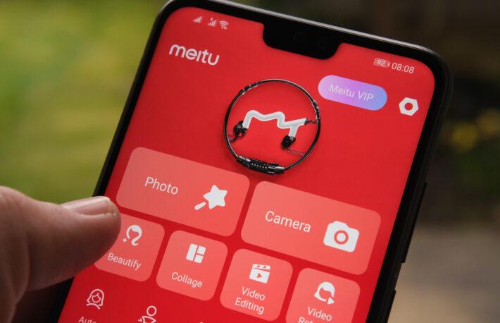 中国自撮りアプリのMeitu、ビットコインを1000万ドルで追加購入