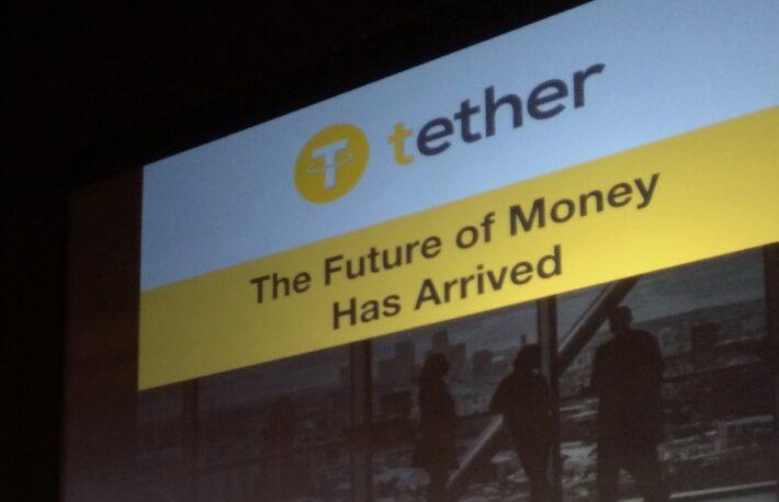ビットコイン下落中に「テザープレミアム」が教える資金の流れ