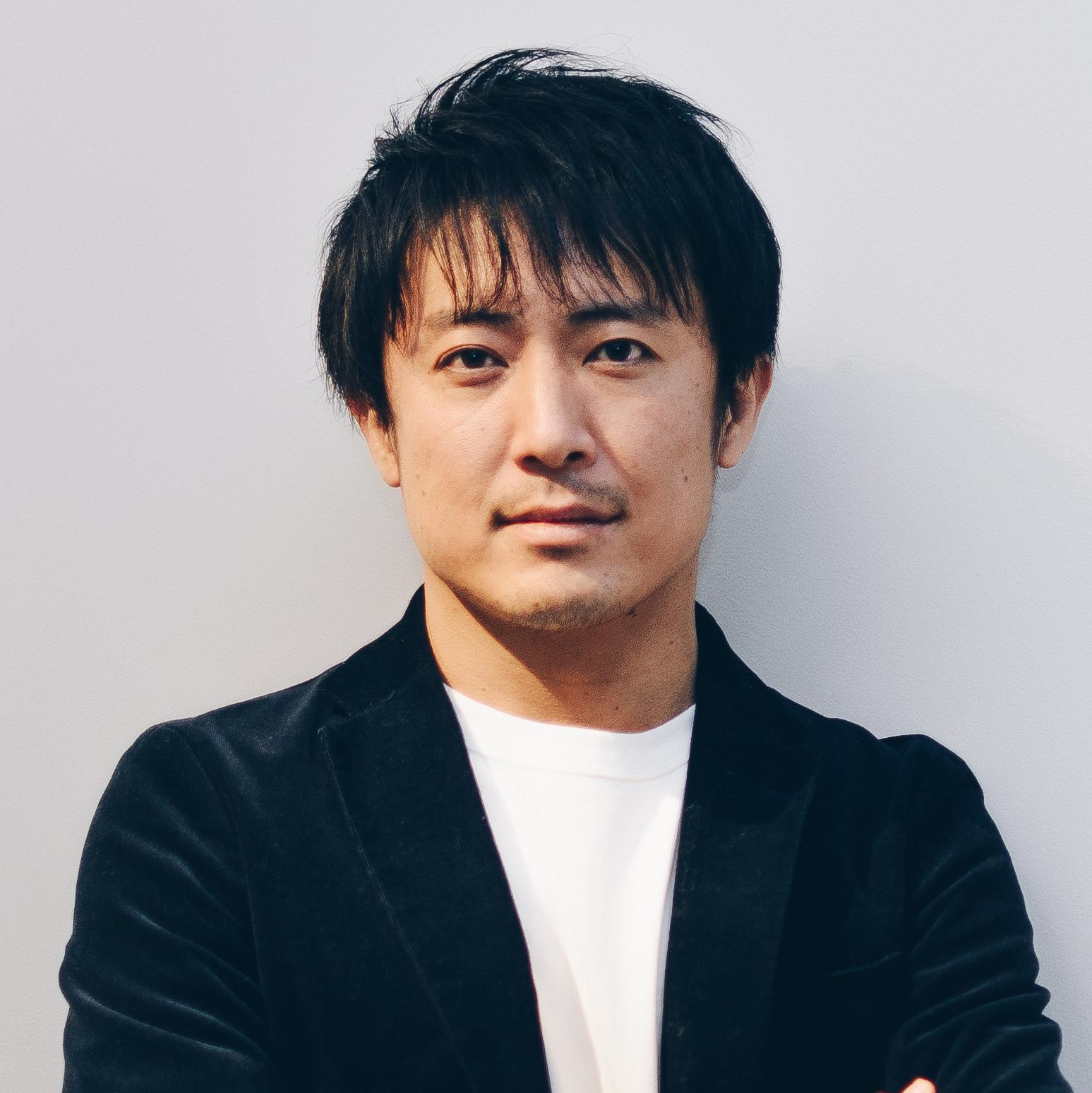 天羽 健介 氏 | コインチェック株式会社 執行役員・コインチェックテクノロジーズ株式会社 代表取締役