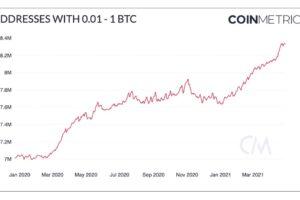 ビットコイン、アルトシーズンでも拡大続ける:データ