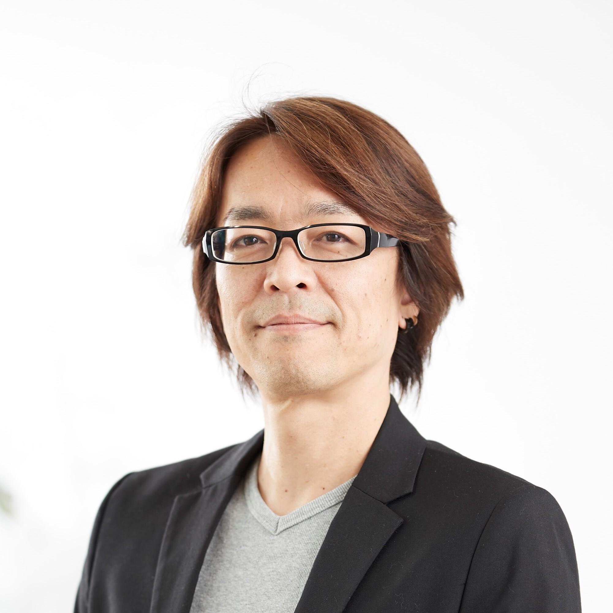 佐藤ニール(コインチェック株式会社執行役員VP of Engineering)