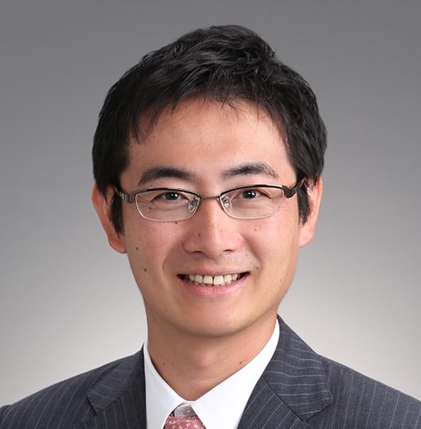 増島雅和氏(森・濱田松本法律事務所パートナー)