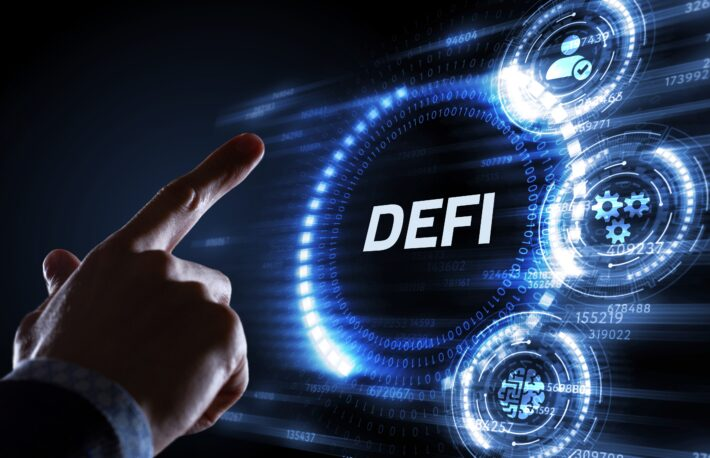 1000億ドル市場のDeFi(分散型金融)──GWに学ぶ暗号資産の新領域