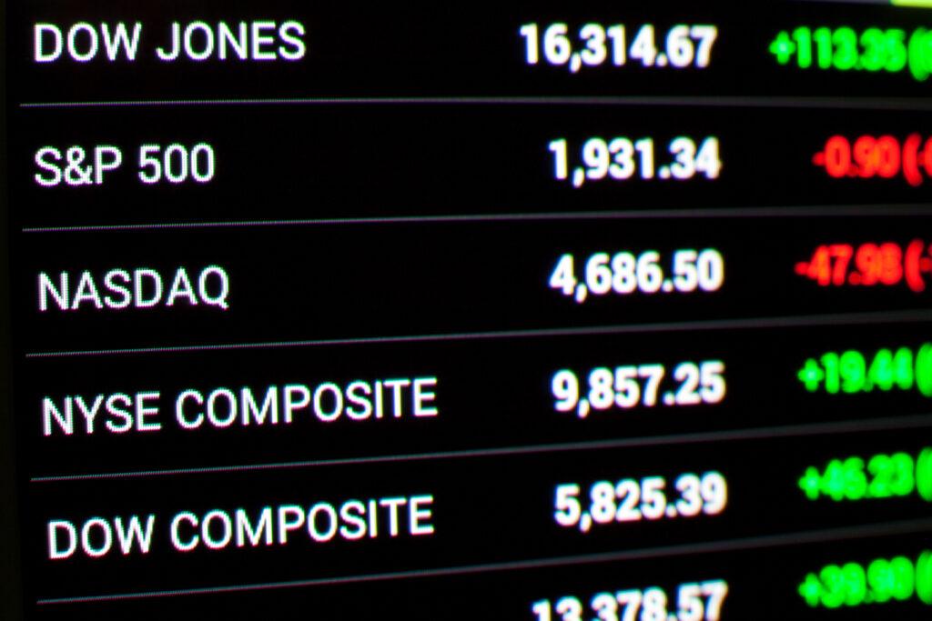 米S&P、ビットコインとイーサの価格指数を開始