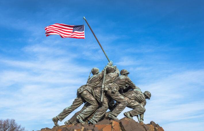 米AP通信、歴史的瞬間をNFTでオークション──ピューリッツァー受賞写真の『硫黄島の星条旗』