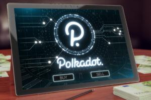 ポルカドット、GMOコインで国内初上場