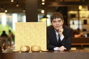 GoogleのAIに勝った韓国囲碁のセドル氏、勝利の一手をNFTで競売