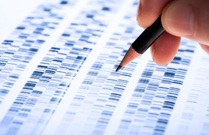 ハーバード大・遺伝学教授が自分のゲノムデータをNFTにした理由