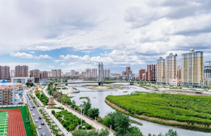 中国・内モンゴル自治区、暗号資産マイニングの禁止案
