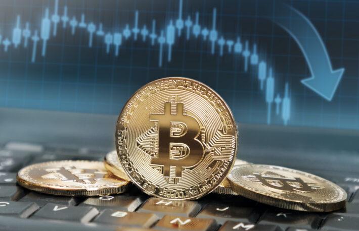 ビットコインの「暴落」と「修正」の違いは?──GWに学ぶ暗号資産の基本