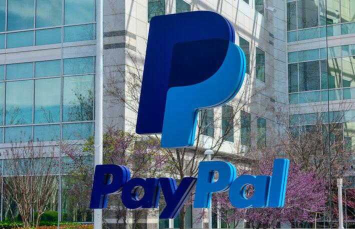 ペイパル、1~3月期の取引収益は33%増──一部は暗号資産の売買サービス