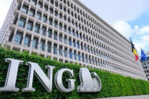 大手金融INGグループ:DeFiから学ぶものは多い